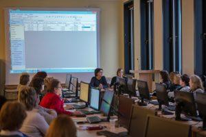 Kaunas centralizuoja dar 25 įstaigų buhalteriją