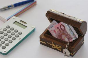 Tyrimas: tvirtas lietuvio charakteris apsaugo nuo neatsakingo skolinimosi
