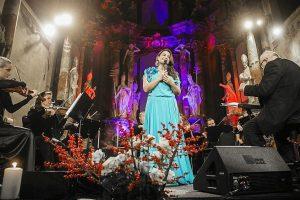 """Paramos koncertas """"Degu kaip žvakė"""" kviečia įžiebti viltį vaikams"""