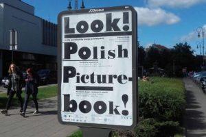 Vilniuje atidaryta lenkų paveikslėlių knygų paroda