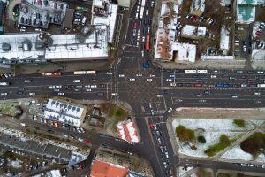 Vilnius prisijungė prie Europos pažangiausių – patvirtino darnaus judumo planą