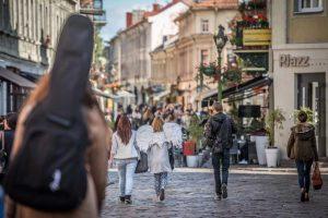 Kaune – iniciatyva stiprinti NVO bendradarbiavimą