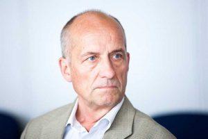 LRT tarybos pirmininku išrinktas L. Gadeikis