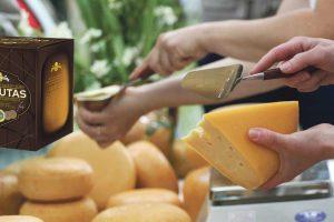 """Teismas apgynė išskirtinį sūrį """"Liliputas"""""""