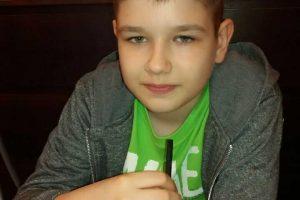 Kauno policija ieško dingusio 11-mečio