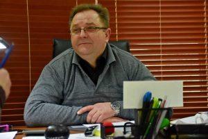 Lietuvoje gyventi liekančius sirus įdarbino dvi Jonavos įmonės