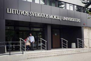 Sveikatos mokslų studijos Lietuvoje išlieka vienos populiariausių