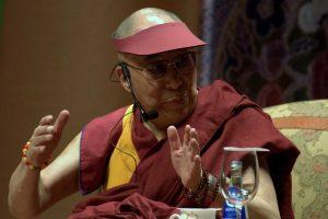 Dalai Lamos vizitas Vilniuje: organizatoriai dalinasi svarbia informacija