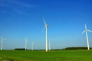 Vėjo energetiką palankiai vertina beveik 90 proc. lietuvių