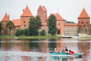 Lietuvos turizmas išgyvena Renesansą