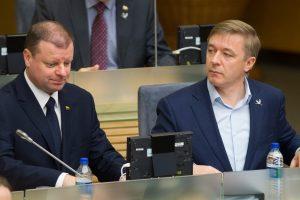 Ko daugiau Lietuvos politikoje – chaoso ar reformų?