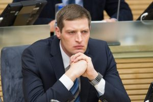 Seime kilo ginčas dėl Aplinkos komiteto išvados