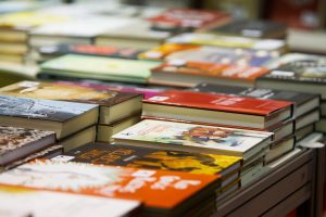 Keturios spalio mėnesio knygos: kurią pasirinkti?