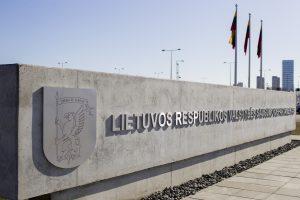 VSD akiratyje pernai buvo 874 Lietuvos piliečiai ir 1040 užsieniečių
