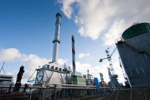 """""""Achema"""" šiemet iš """"Statoil"""" pirks mažiau dujų"""