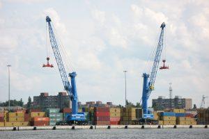 Klaipėdos uostas šiemet pirmauja Baltijos valstybėse