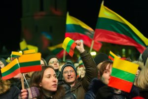 Ž. Mauricas: 2050 m. Lietuvoje gali būti keturi milijonai gyventojų