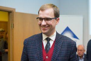 Tyrime dėl poveikio Darbo partijos bylai – įtarimai verslininkui A. Cicėnui
