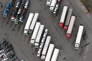 ACEA: sunkvežimių pardavimų augimas Lietuvoje – didžiausias ES