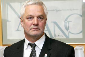 Buvęs Seimo narys V. Matuzas nuteistas dėl piktnaudžiavimo ir kyšininkavimo