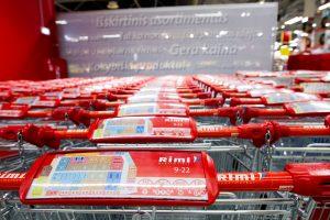 """""""Rimi Hypermarket"""": pirma atidarys, tada ieškos kaltų"""