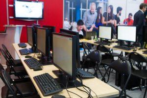 Paskelbti paskutiniai rezultatai: daugiausia šimtukų – už IT egzaminą