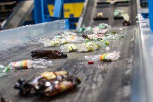 Atliekų tvarkymo afera: valstybei padaryta 6 mln. eurų žala