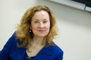Administracijos vadovė: Vilniaus savivaldybė pajėgi perimti Profsąjungų rūmus