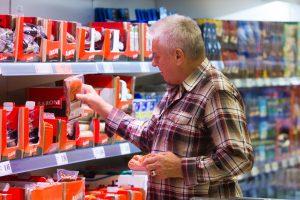 Sumažinus PVM maisto produktai pigesni bus neilgai?