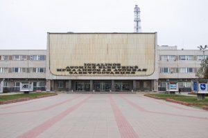 R. Masiulis: Baltarusija bando nukreipti dėmesį nuo Astravo AE