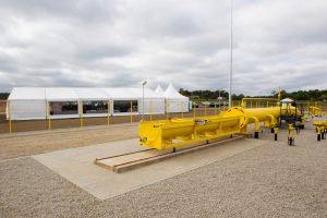 """D. Janulionis: """"Amber Grid"""" reikia skubių sprendimų dėl dujotiekio su Lenkija"""