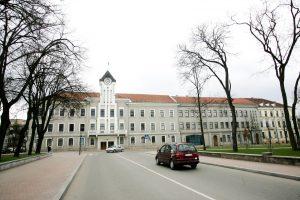 STT nepradės ikiteisminio tyrimo pagal Šiaulių mero pateiktą įrašą