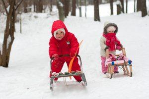 Orai: žiemos pramogų entuziastams gerų naujienų nėra
