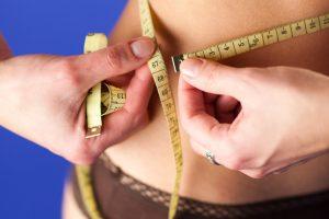 Norint numesti svorio, negalima pradėti nuo mankštos