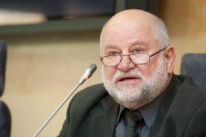 Vyriausybė atleido Valstybinės duomenų apsaugos inspekcijos direktorių