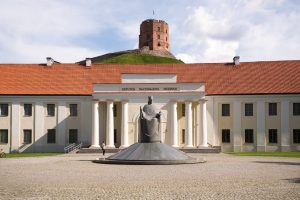 B. Kulnytė: ministerija turi planą panaikinti Nacionalinį muziejų
