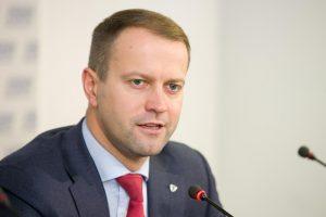 """""""Lietuvos energijos"""" įmonės dividendams skirs po 60-85 proc. grynojo pelno"""