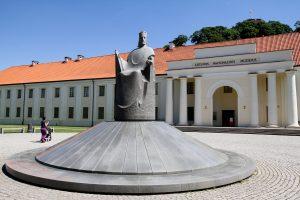 Istorikas V. Dolinskas: Mindaugas buvo genialus valdovas