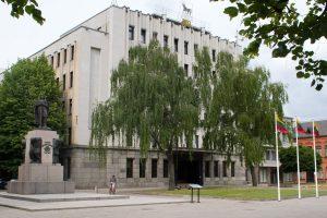 Dėl permainų Kauno sporto mokykloje atšauktas planuotas piketas