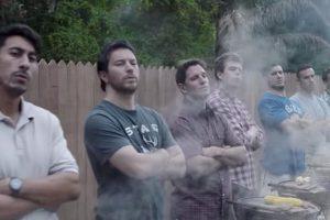 """""""Gillette"""" reklama sukėlė debatus dėl požiūrio į vyrus"""