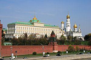 Politologai: šiuo metu Rusija net į smulkmenas reaguoja isteriškai