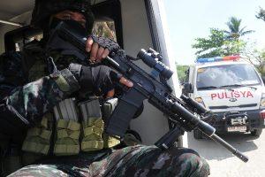Filipinuose nušautas prieštaringai vertinamo laikraščio žurnalistas