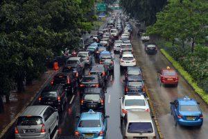 Indonezija ratifikavo Paryžiaus klimato sutartį