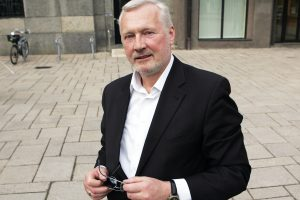 Kauno savivaldybės mohikanai išeina užtarnauto poilsio