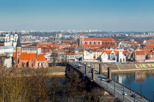 Koks bus ateities Kaunas?