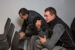 Kontrabandininkų gaujos: nuo nešikų iki vadeivų