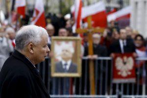 Ar J. Kaczynskis neperžengė ribų?
