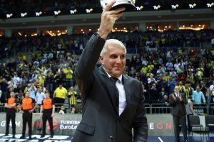 """Š. Jasikevičius: """"Fenerbahçe"""" – favoritė"""