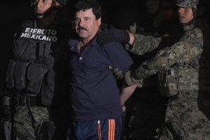 Narkomafijos bosui koją pakišo žavėjimasis meksikiečių aktore