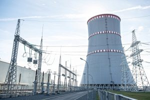 Ženevoje svarstomi Astravo AE pažeidimai